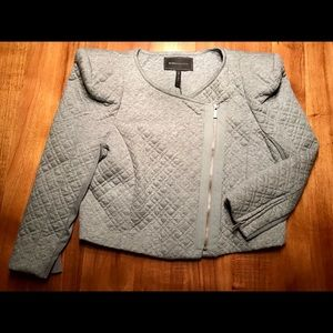 Never Worn! NWT BCBG MAX AZRIA Quilted Jacket